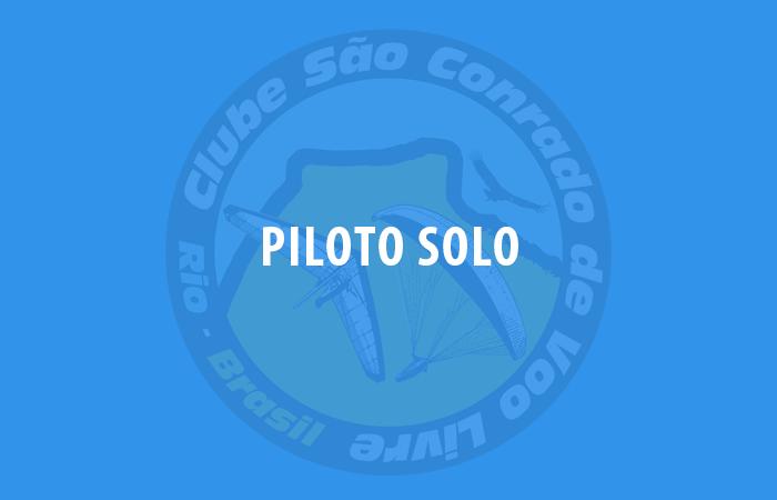 Piloto Solo CSCVL