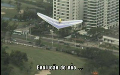 O mundo de olho no Rio